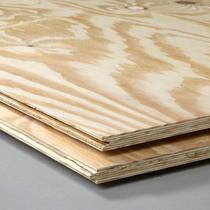 Plaatmateriaal houthandel van buuren for Exterieur 1 verlijming